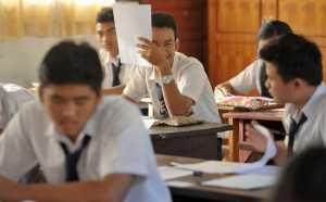 Sebanyak 29.773 Siswa SMP di Medan Ikuti USBN