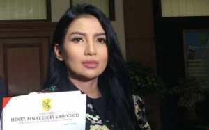 Five Vi Nangis saat Mengetahui Anak Dipindahkan ke Malang