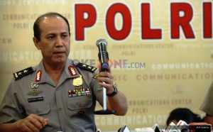 Dipercaya Tangani Konflik di Wilayah, Alasan Boy Rafli Dimutasi Jadi Kapolda Papua
