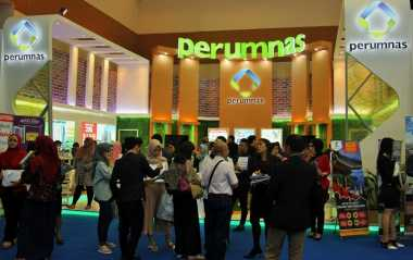 \REI Expo Hadirkan Alternatif Properti Baru di Jakarta Timur\