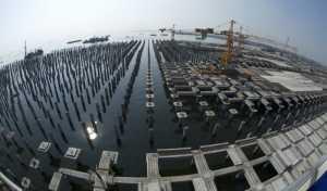 BUSINESS HITS: Sederet Syarat Sukseskan Infrastruktur KEK Tanjung Api-Api