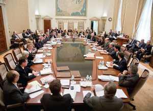 BI Pantau Gerak-gerik The Fed dan Perkembangan Geopolitik