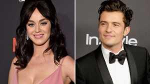 Katy Perry dan Orlando Bloom Bertemu Diam-Diam, Balikan?