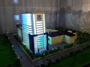 Pembangunan Gedung Bareskrim Baru Menelan Biaya Rp646 Miliar