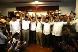 TOP NEWS (8): Anies-Sandi Menang, Hary Tanoe: Terima Kasih Warga Jakarta