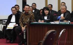 Sempat Ditunda, Jaksa Akan Bacakan Tuntutan Ahok Hari Ini