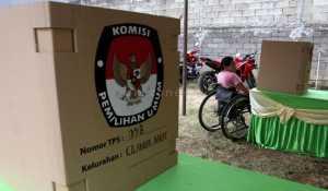 Mantap! TNI-Polri Kawal Kotak Suara Pilgub Jakarta hingga Tuntas
