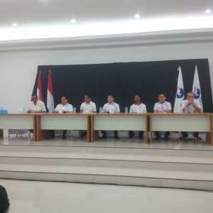 Pesan Hary Tanoe ke Anies-Sandi: Jakarta Harus Jadi Model bagi Kota Lain