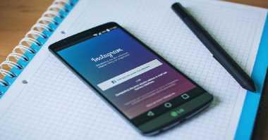 Dua Cara Mudah Bikin Instagram Stories Menarik