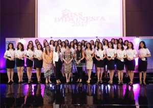 MISS INDONESIA 2017: Harapan Desainer Tanah Air untuk Para Finalis Miss Indonesia 2017
