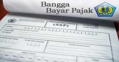 \BUSINESS HITS: Jangan Lupa, Batas Pelaporan SPT Telah Selesai\