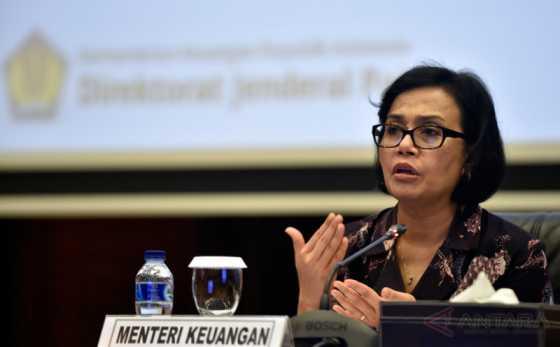Hari Kartini, Sri Mulyani: Fasilitas Kantor Harus Dukung Pegawai Perempuan!
