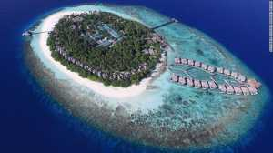 Tips Bulan Madu ke Maldives