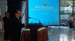 Program Penghematan BBM untuk IKM, Archandra: Lebih Hemat 60%