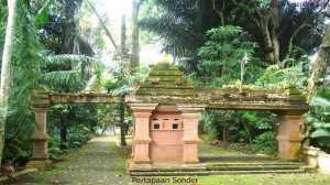 Pertapaan Sonder di Jepara Punya Kisah Cinta Tragis Ratu Kalinyamat