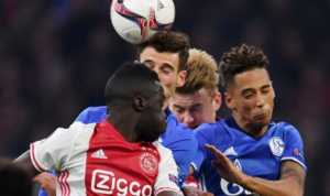 Susunan Pemain Schalke 04 vs Ajax di Leg Kedua Perempatifnal Liga Eropa 2016-2017