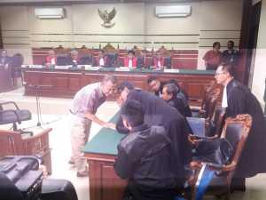 Divonis 2 Tahun Tahanan Kota, Dahlan Iskan Langsung Ajukan Banding