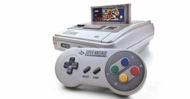 Nintendo Siapkan Pengganti NES Classic Edition?