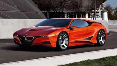 Mercy Punya Hypercar Project One, Bagaimana dengan BMW?