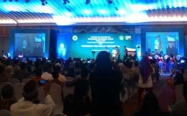 \Jokowi: Ekonomi Dunia Dalam Posisi Tidak Baik!\