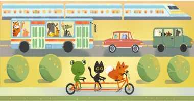 Peringati Hari Bumi, Ini Tips dari Google