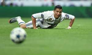 Jumpa Atletico Madrid di Semifinal, Takdir Ada di Tangan Para Pemain Real Madrid