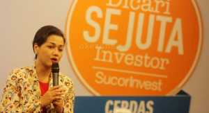 KSEI: Investor Lokal Dominasi Pasar Modal Pasca-Tax Amnesty