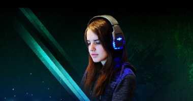 Keren, Ini Deretan Gamer Perempuan Profesional