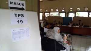 Pencoblosan Ulang di Pondok Kelapa akibat Adanya Pelanggaran Terkait C6