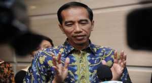 Cerita Jokowi Naikkan Target Sertifikasi Lahan hingga 1.000%