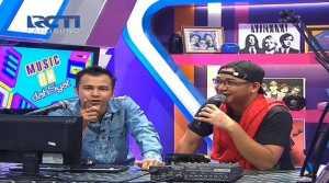 Dahsyat: Raffi Ahmad Akui Ungu Band Fenomenal di Indonesia