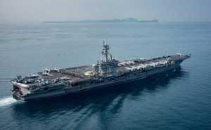 Tunjukkan Solidaritas, Kapal Perang Jepang Mendekat ke Semenanjung Korea Bergabung dengan AS