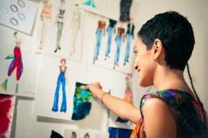 SELAMAT HARI KARTINI: Pesan Mel Ahyar untuk Para Desainer Wanita Indonesia