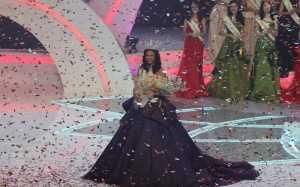 MISS INDONESIA 2017: Liliana Tanoesoedibjo Ungkap Alasan Achintya Nilsen Jadi Pemenang Miss Indonesia 2017