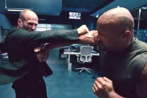 Dwayne Johnson dan Jason Statham Dilirik Bintangi Spinoff Fast and Furious