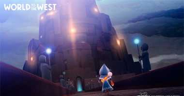 Game World to the West Bakal Muncul di PC & Konsol
