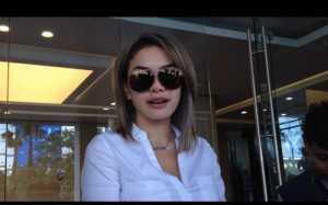 Nikita Mirzani Diam-Diam Ikut Sumbang untuk Kesembuhan Jupe