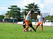 Dipermalukan Sragen United di Kandang, Persipon Gagal Raih Kemenangan Perdana di Liga 2