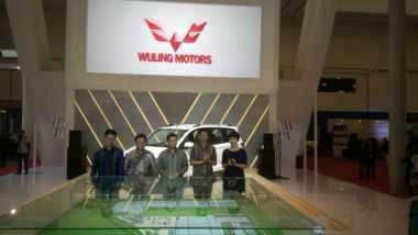 Mobil Pesaing Avanza Cs dari Wuling Pakai 50% Komponen Lokal