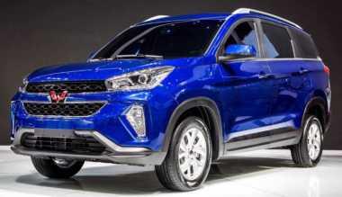 Ditanya soal Mobil SUV, Wuling: Kami Fokus Low MPV
