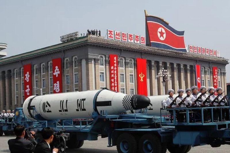 Korut Sesumbar Bisa Hancurkan Dunia Hanya dengan Tiga Bom