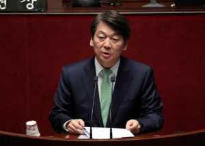 Capres Korsel Cheol-soo Janji Atasi Nuklir Korut Lewat Perundingan 6 Negara