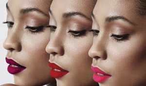 Tips Bikin Pulasan Lipstik Matte Lebih Sempurna
