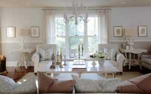Menyiasati Ruangan yang Besar di Dalam Rumah Agar Tak Terlihat Kosong