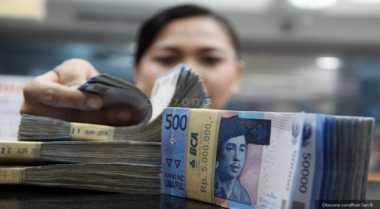 \Cari Dana untuk Tambal APBN, Pemerintah Terbitkan SUN Rp15 Triliun   \