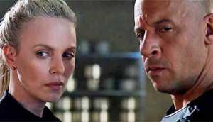 Box Office Sepekan: Tetap di Puncak, Fast 8 Siap Tembus Laba USD 1 Miliar