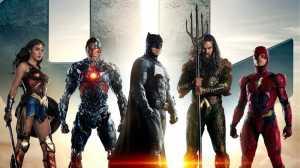 Superman Hadir di Poster Terbaru Justice League, Nih Fotonya