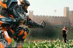 Penampakan Hot Rod, Robot Terlupakan di Serial Transformers