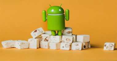 Android Nougat 7.0 Siap Meluncur di Moto G4 Play