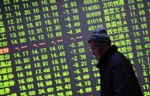 Bursa Asia Menguat di Tengah Hasil Pilpres Prancis